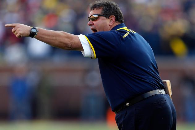Michigan Football: What the Wolverines Can Learn from Big Ten Championship Game