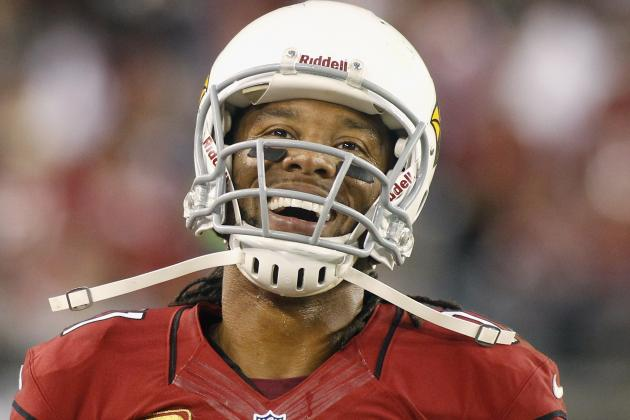 Cardinals Pick Apart NFC West Rival Rams Through Air