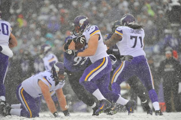 2013 Fantasy Football Waiver-Wire Advice: Get 'Em or Don't Sweat 'Em Week 15