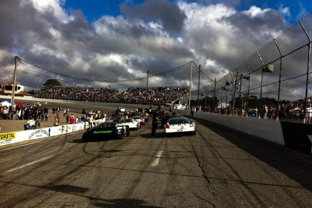 Snowball Derby Recap: Erik Jones Repeats After Chase Elliott Disqualification