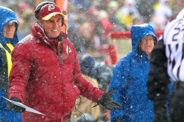 Have the Washington Redskins Quit on the Season?