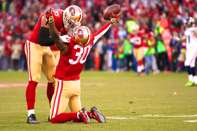 San Francisco 49ers Back on Playoff Track with Week 14 Win over Seattle Seahawks
