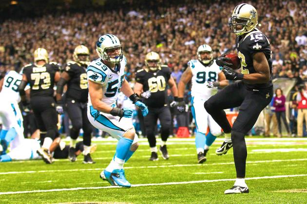 Pathers vs. Saints: Live Score, Analysis and Updates for New Orleans