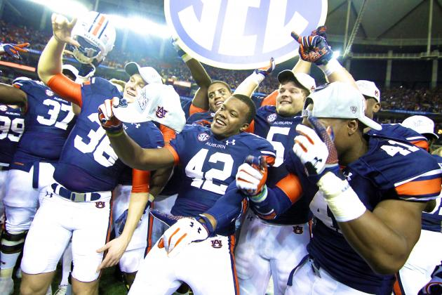 BCS National Championship: They Were Right; You Can't Have One Without SEC