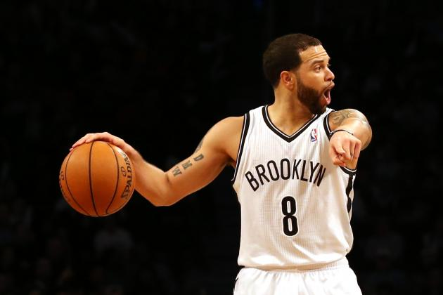Who Will Step Up and Save the Brooklyn Nets' Season?