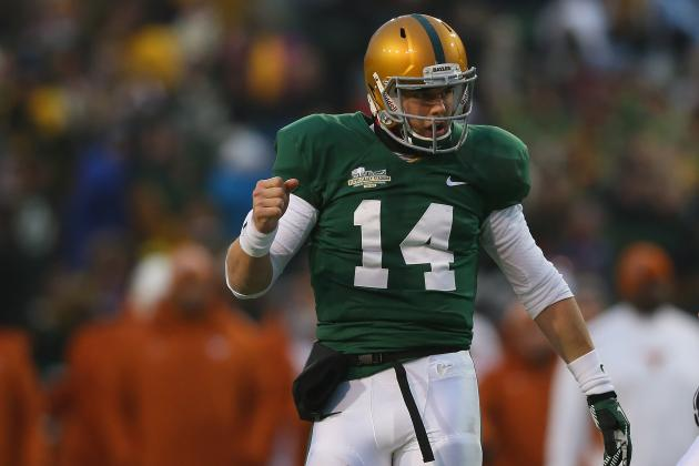 Fiesta Bowl 2014: Complete Preview for Baylor vs. Central Florida