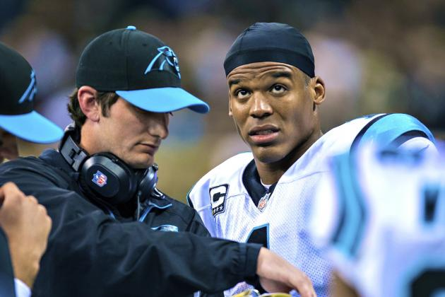 Cam Newton Can't Be Great Until He Routinely Beats NFL's Best