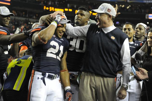 BCS Bowl Schedule 2013-14: When and Where to Catch Exciting Slate of Games