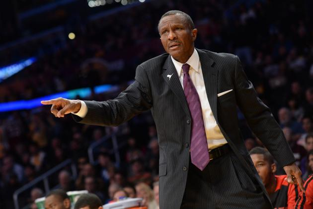 Is Dwane Casey the Right Head Coach for the Toronto Raptors?