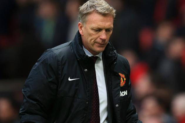 David Moyes Warned over Manchester United Future Before Crucial Transfer Window