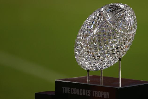 BCS Era Reaches Its End, but What Would Playoff Committee Have Done?