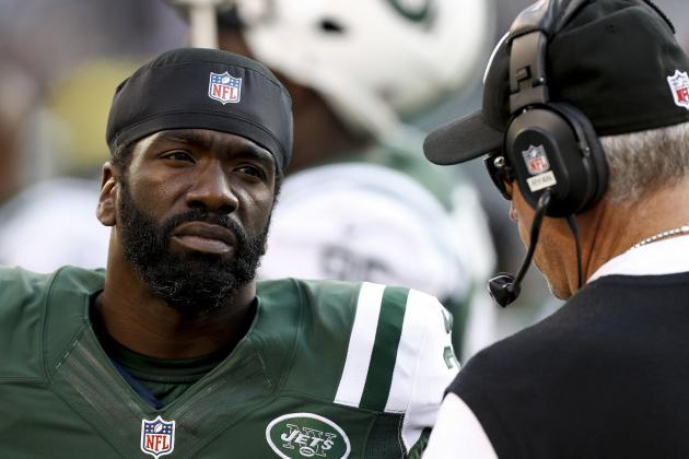 Ed Reed Makes Impact for NY Jets After Questionable Start