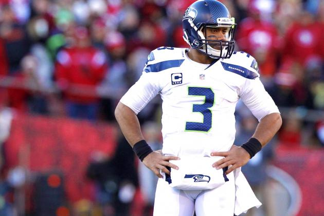 Seahawks' Loss to 49ers Is Reality Check Seattle Needed