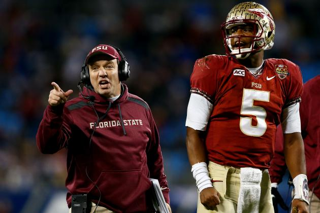College Football Rankings 2013: BCS, AP and USA Today Standings Roundup