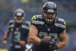 Luke Willson: Recapping Willson's Week 14 Fantasy Performance