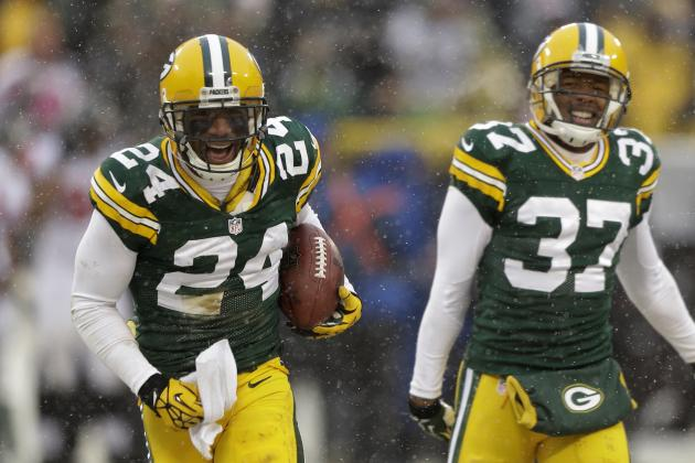 Jarrett Bush Steals Spotlight in Packers Victory over Falcons