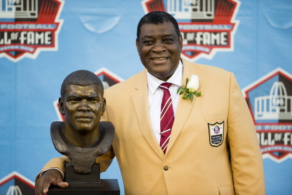 Dave Robinson: Packers Hall of Famer Honored During Halftime Ceremony