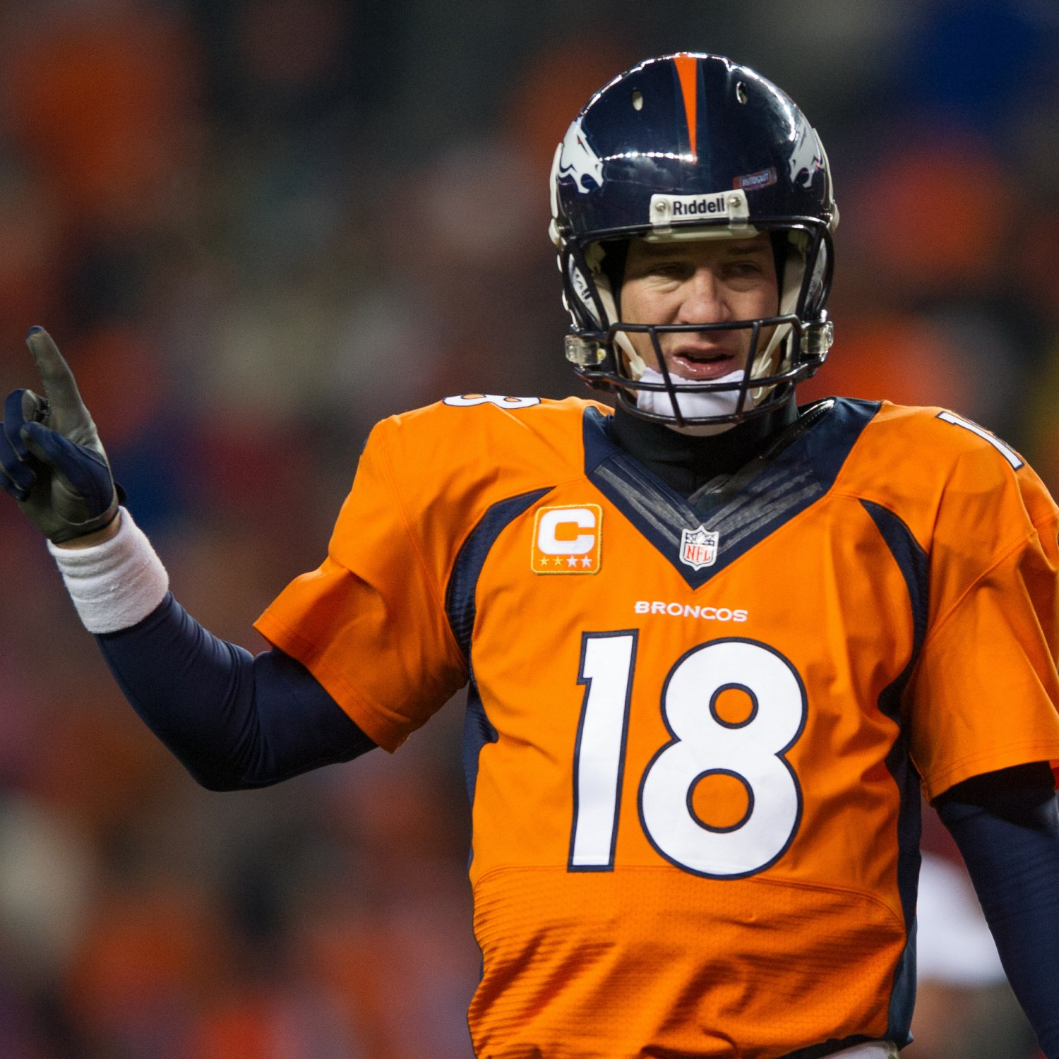 NFL Playoff Picture 2013: Week 15 Standings, Super Bowl