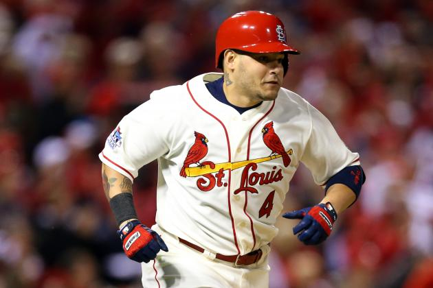 2014 ZiPS Projections – St. Louis Cardinals