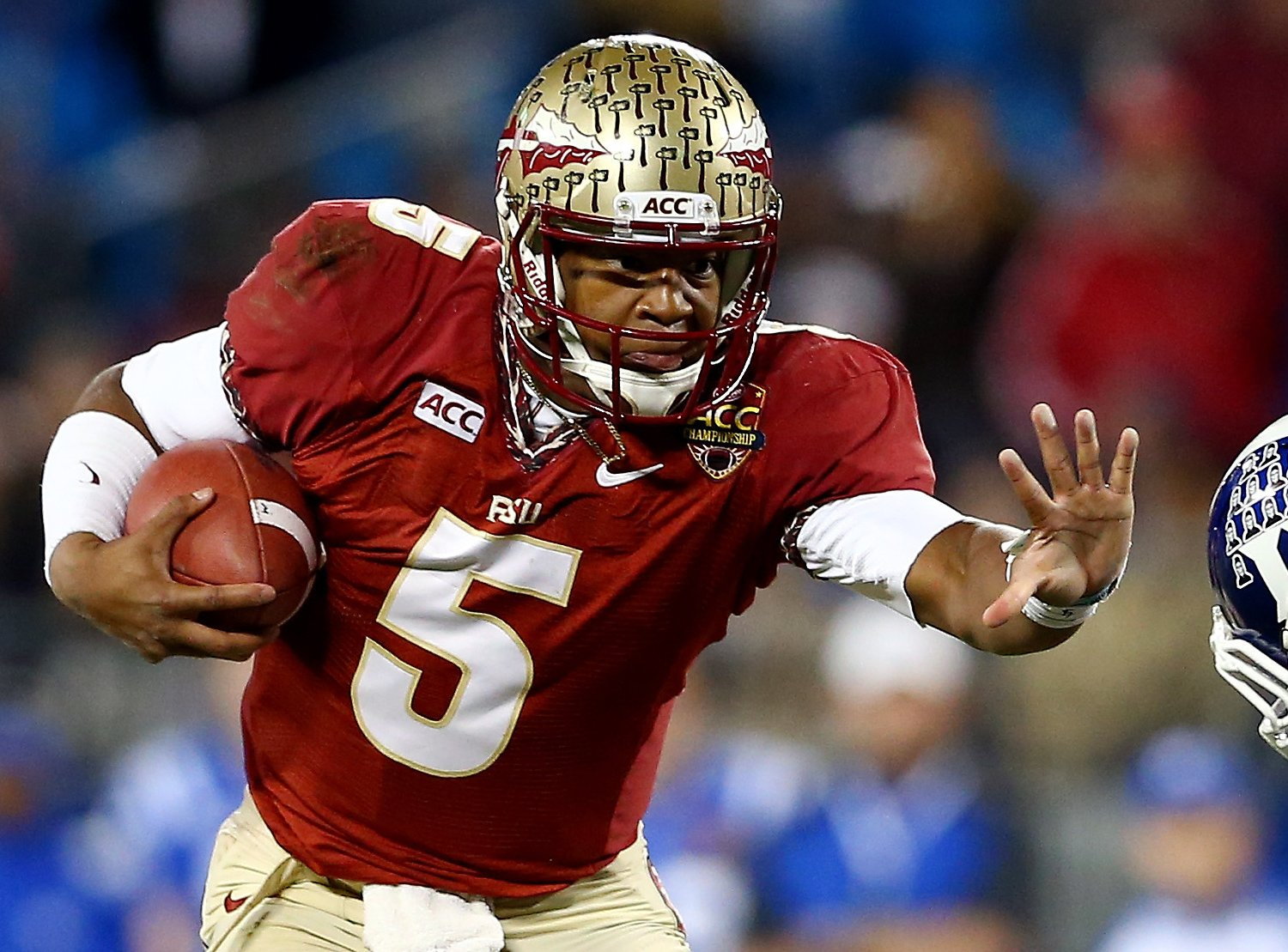 Trophy Will in the Winston Jameis Why a Win Heisman