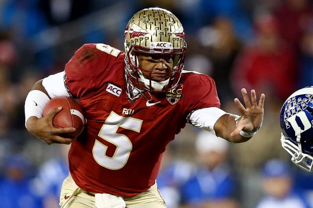 Why Jameis Winston Will Win the Heisman Trophy in a Landslide