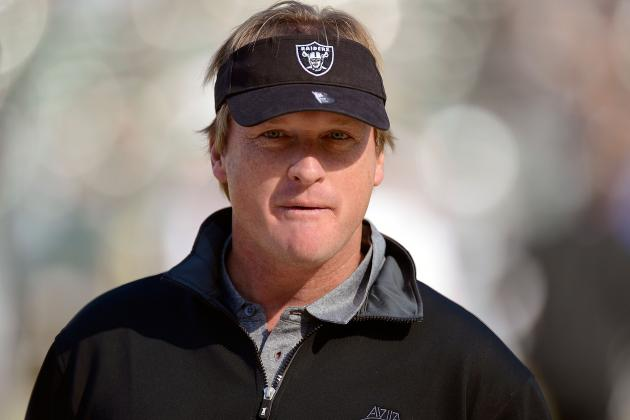Jon Gruden's Commitment to ESPN Is Smart Career Decision