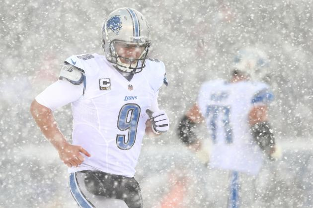 Will 4th-Quarter Follies Be the Detroit Lions' Undoing?