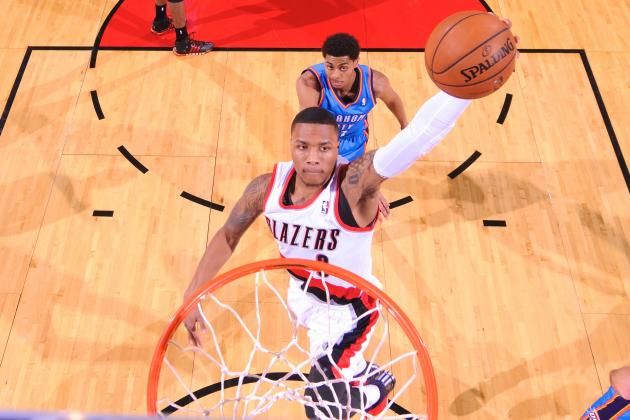 Can the Portland Trail Blazers Sustain Their Hot Start?
