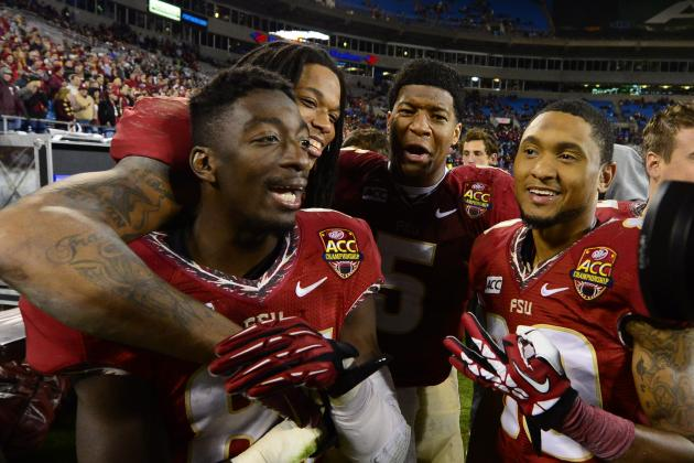 FSU vs. Auburn: Positional Breakdown for 2014 BCS National Championship