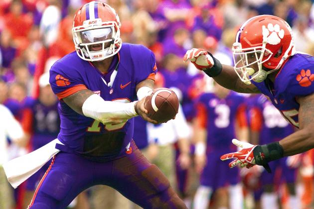 Orange Bowl 2014: How Clemson Can Prove BCS Doubters Wrong, Beat Ohio State