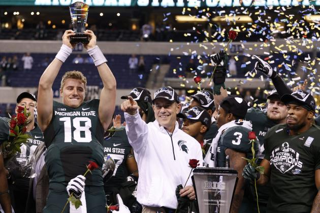 Michigan State's Victory over Ohio State Redefines Program