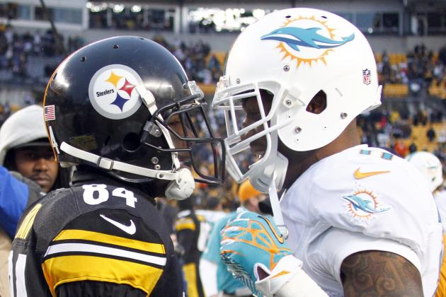 Wallace Discusses Return to Pittsburgh