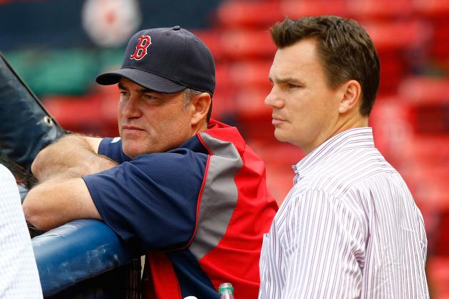 Boston Red Sox: An Updated Look at the Team Heading into MLB's Winter Meetings