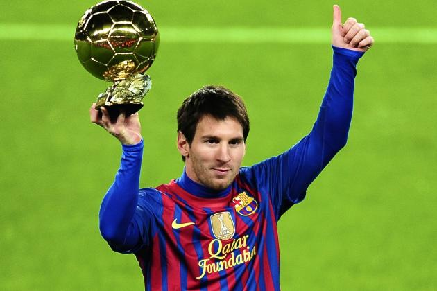 How Is the Ballon d'Or Winner Selected?
