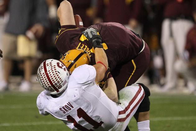 Bowl Games 2013-14: Projecting Top Defensive Showdowns