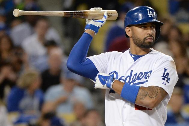 Would Matt Kemp Trade, Roster Domino Effect Be Worth It for Boston Red Sox?
