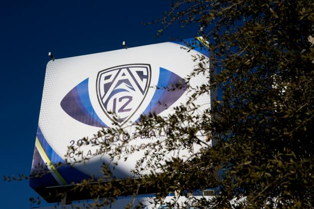 9 Bowl Teams Made for Deepest Pac-12 Ever, and It's Only Getting Better