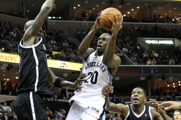 Latest Injury Should Mean End of the Line for Memphis Grizzlies' Core