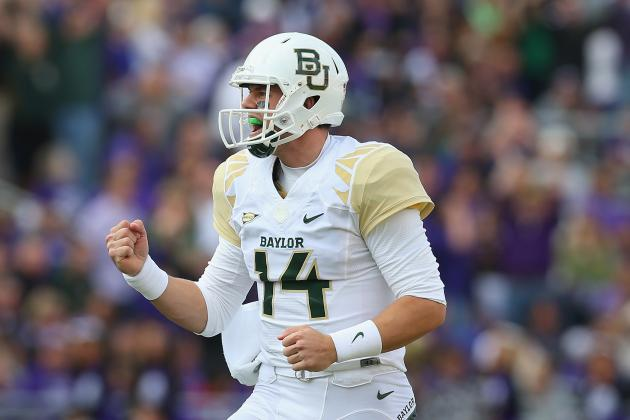 Fiesta Bowl 2014: X-Factors for Baylor and UCF in BCS Matchup
