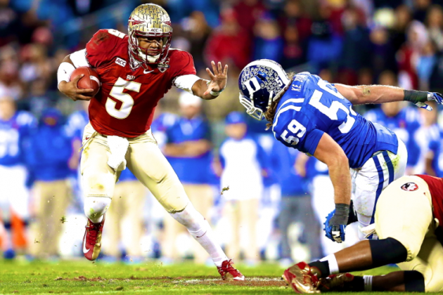 Heisman Trophy 2013: Complete List of Finalists Announced