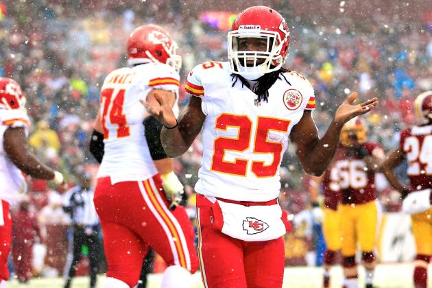 Why Nobody Wants to Face Kansas City Chiefs in the Playoffs