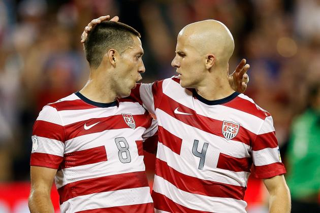 Why USA Will Live Up to High World Cup Expectations