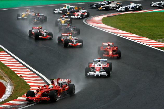 Formula 1's Double Points Rule Damages the Credibility of the Sport