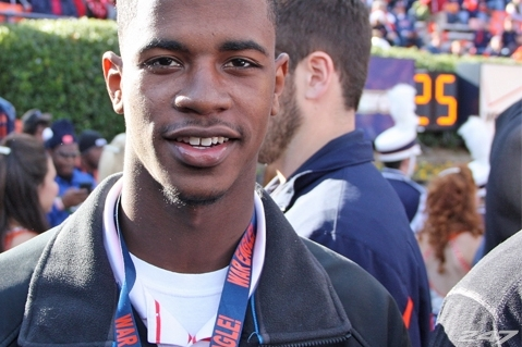 Kalvaraz Bessent to Auburn: 4-Star CB Flips from Alabama to Tigers