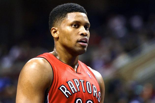 Rudy Gay Trade Exposes Star Forward's Sinking NBA Worth