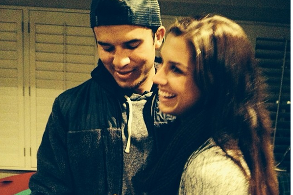 Alex Morgan Announces Engagement to Servando Carrasco With Instagram Photo