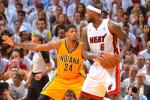 Paul George Would Rather Guard LeBron Than Durant