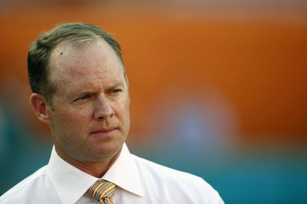 Does Jeff Ireland Deserve the Miami Dolphins' Trust?