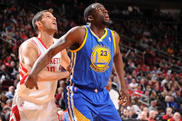 Draymond Green Injury: Updates on Warriors Forward's Ankle and Return