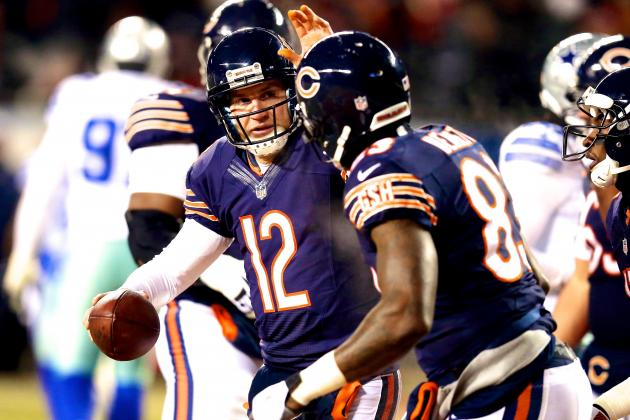 Cowboys vs. Bears: Live Scores, Highlights and Reaction
